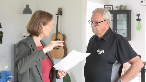 Lindab vil dokumentere, hvor meget radonniveauet kan sænkes med ventilation