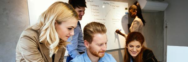 Last minute tilbud – Bliv certificeret IKT-leder