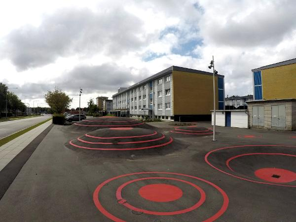 Kæmpe ghetto-renovering med ARDEX vådrumssystem