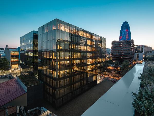 WICONA vækker international opsigt med CIRCAL