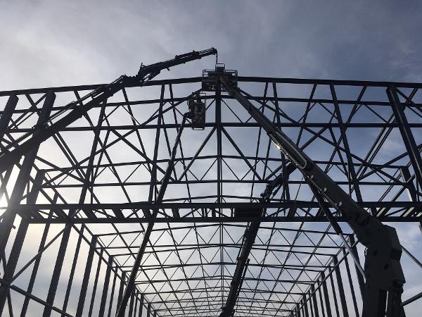 CSK Stålindustri: stål har bæredygtige fordele og giver muligheden for kreativ tænkning