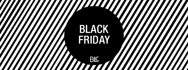 BLACK FRIDAY - Byggeriets Ledelsescenter