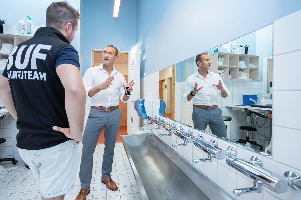 Københavns Kommune opnår store besparelser på at udskifte vandhaner