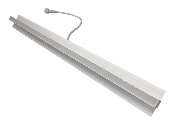 Troldtekt LED lysskinner