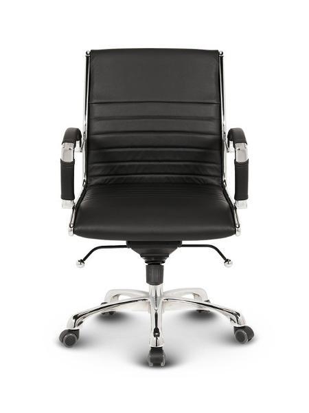 Hvornår er en kontorstol ergonomisk?