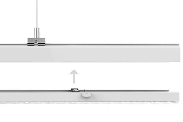 LED Trunking System