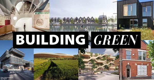 Programmet til Building Green Aarhus er ude nu!