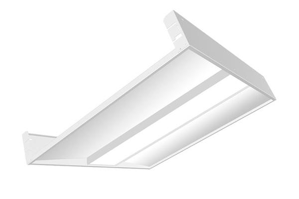 Troffer LED panel