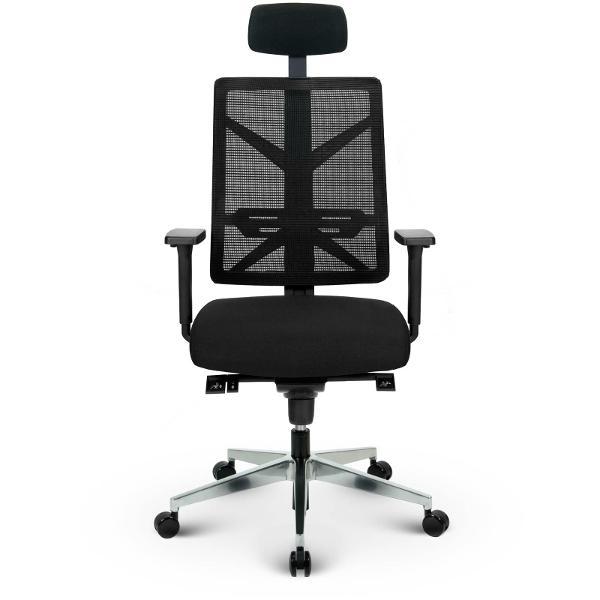 Aqua Danmark vælger en ergonomisk kontorstol