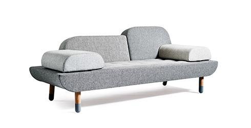 TOWARD - Designed by Anne Boysen