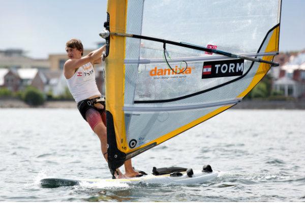 Damixa skal til OL i Rio