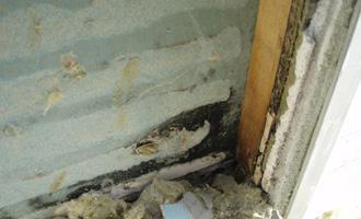 Kalk- og Teglværksforeningen: Skader på murværk skyldes alt for ofte dårlig og mangelfuld afdækning