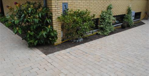 Jesmig Brønddæksler® - private haver