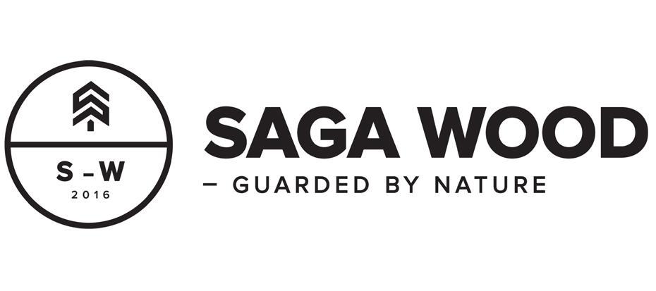 'Saga Wood'