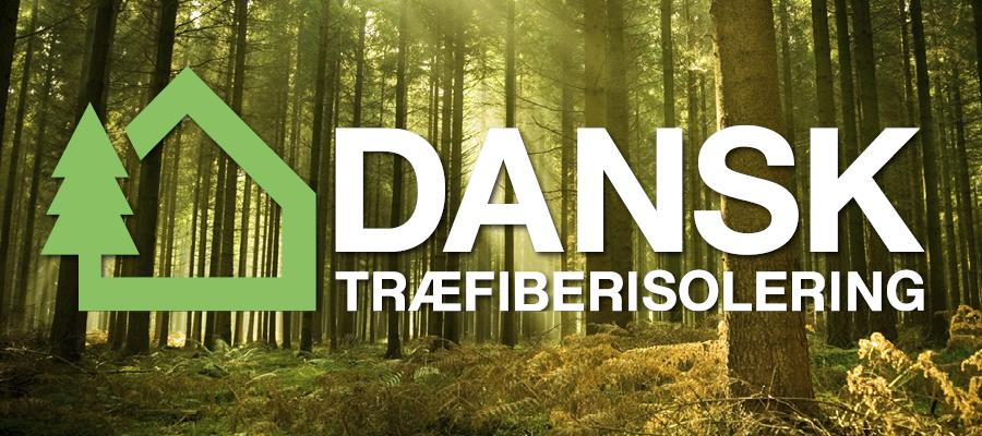 'Dansk Træfiberisolering'