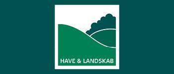 Have & Landskab