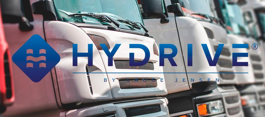 'Hydrive'