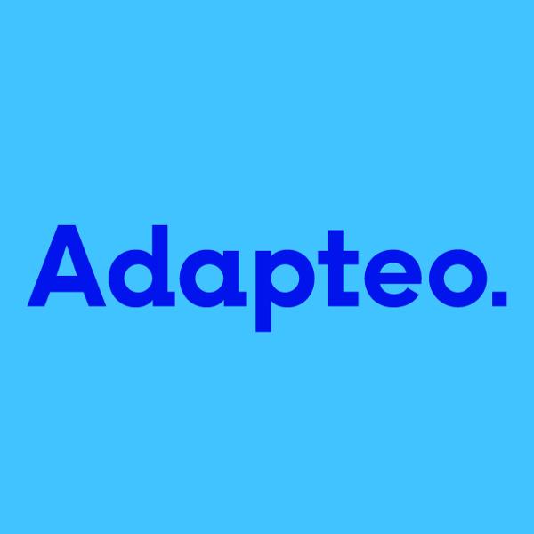 Adapteo