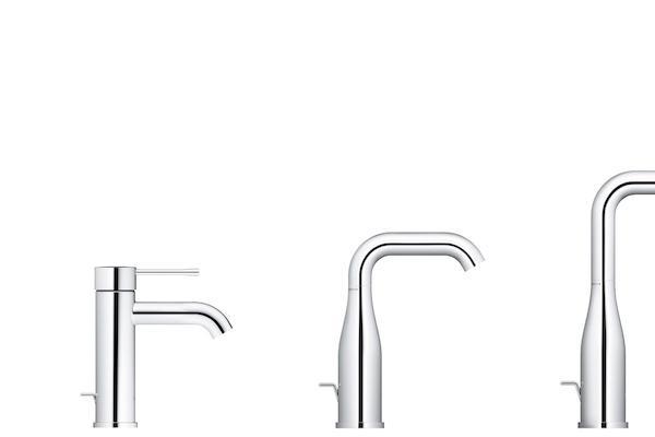 badeværelse armatur Et armatur der dækker alle behov – det personlige badeværelse badeværelse armatur