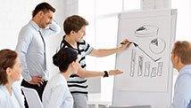 Nye virksomheder skaber stor del af væksten