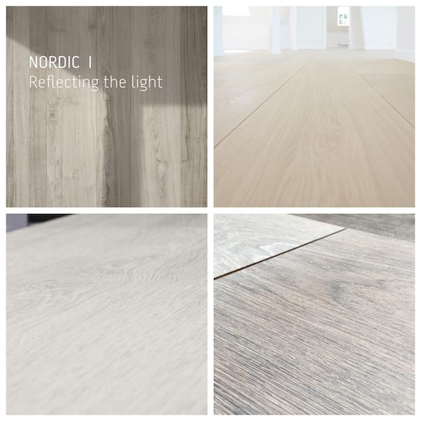 FREDSTED FLOORS – NORDIC COLLECTION