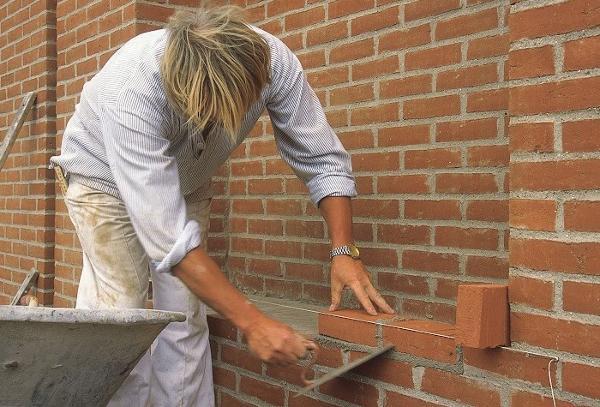 Kalk- og Teglværksforeningen: Det gode håndværk kræver, at man bygger smart og vedligeholdelsesfrit