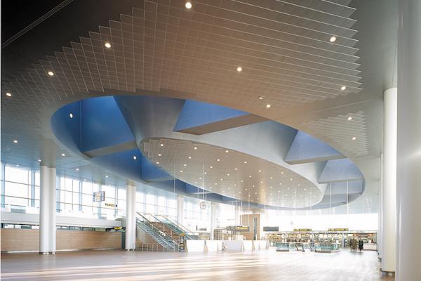 Københavns Lufthavne