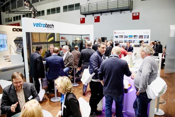 Vetrotech Saint-Gobain indtager BAU 2017