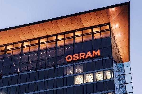 OSRAM foretager strategiske tilpasninger til fremtiden