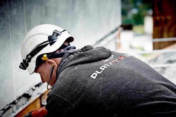 Medarbejdere har andel i ISO 9001 certificering