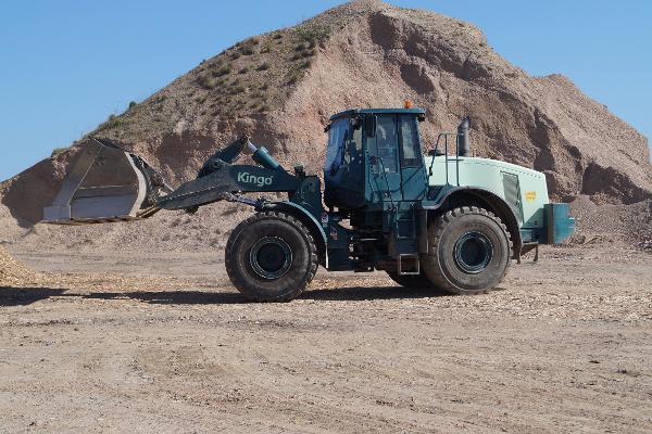 Kingo overtager NKI's sandrensningsplads i Aalborg Øst