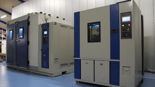 Eget testcenter forstærker udviklingen af DAFA AirStop System