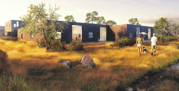 Bonava vælger RIB's Byggeweb løsninger til alle deres byggeprojekter