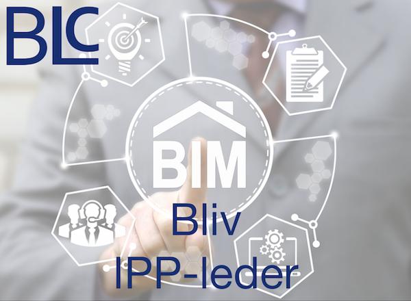 Ny uddannelse til byggeriet: IPP-leder