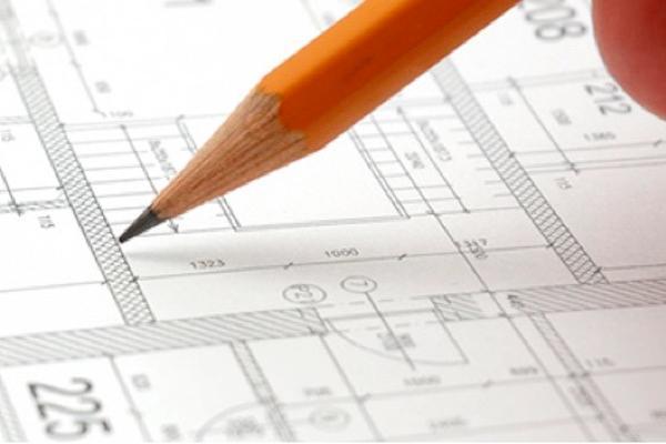 Konstruktionstegninger og statiske beregninger