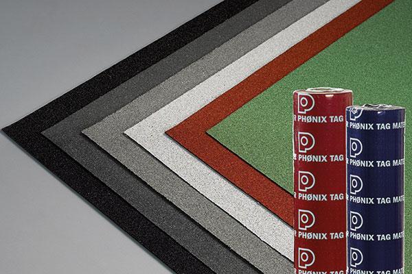 Tagpap fra Phønix Tag Materialer