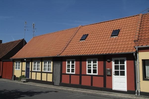 Danmarks Nationaltag