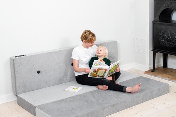 Ny møbel- og interiørbutik