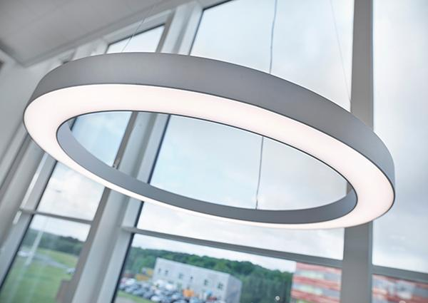 Arkitektonisk belysning - Ringo Star - Lightnet by LUMINEX