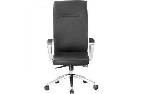 Læder kontorstole hitter - Se de nyeste modeller hos Dankontorstole.dk