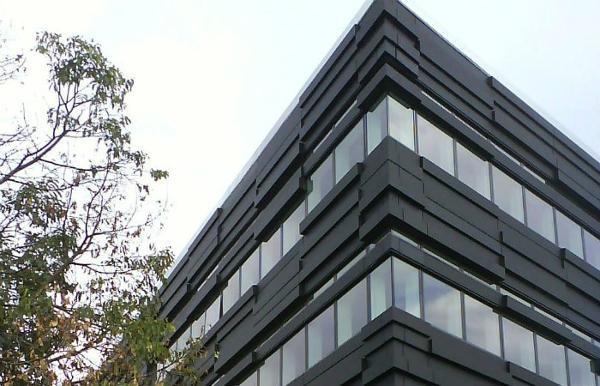 Ultrafleksible facadeløsninger i beton