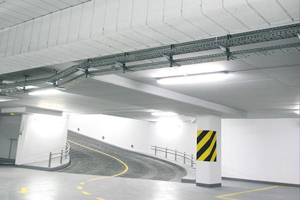 Paroc lancerer ny loftslamel til isolering af kolde lofter