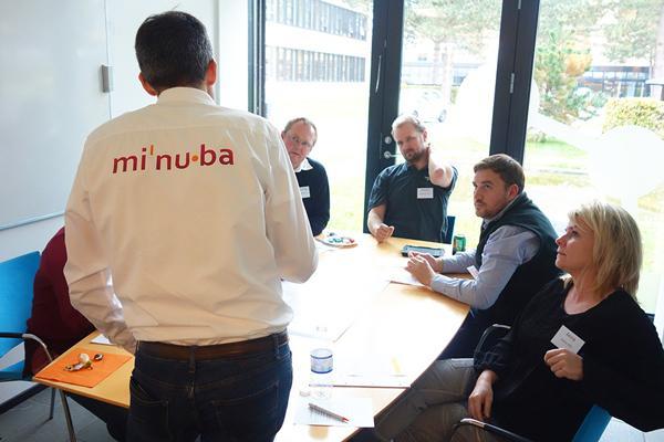 Minuba åbner kontor i Jylland, for at understøtte den kraftige tilvækst af kunder fra Fyn og Jylland