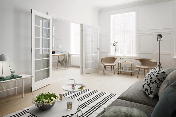 Danske boligejere betaler gerne ekstra for kvalitet