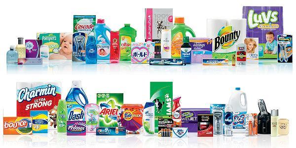 RIB indgår stor iTWO aftale med Procter & Gamble