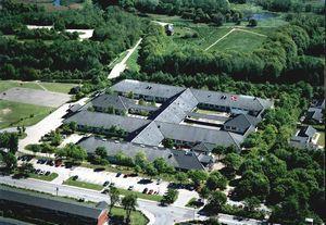 Vester Mariendal Skole i Aalborg skal gennemgå stor renovering med brug af Byggeweb