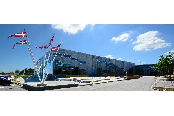 C&W Arkitekter indgår aftale med RIB A/S
