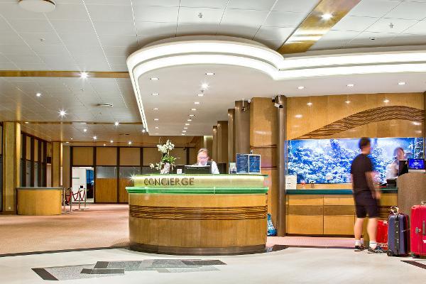 Ny belysningsløsning: Radisson Blu Scandinavia Hotel opnår massive besparelser