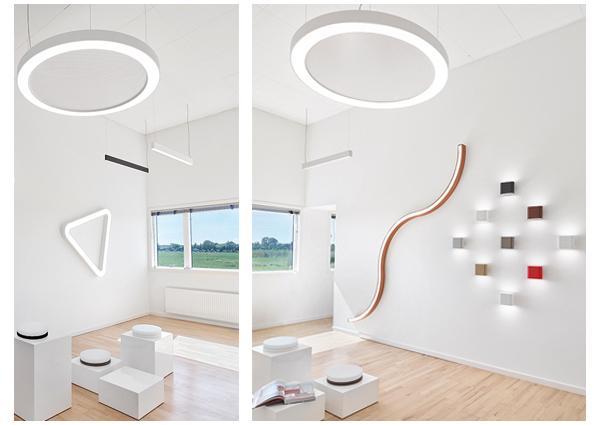 Hvilken belysning vil du bruge i det næste projekt?