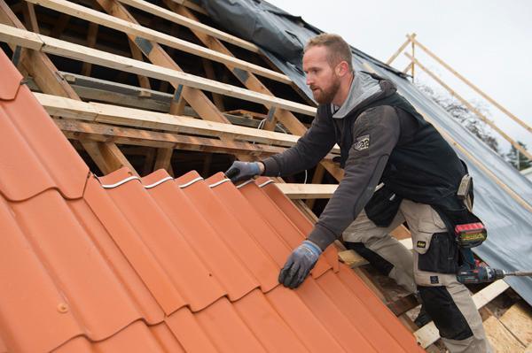 Bedste vinter for byggevirksomheder i 8 år